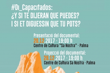 Presentació a Palma del documental